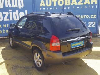 Hyundai Tucson 2.0 Crdi 103Kw č.4