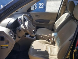 Hyundai Tucson 2.0 Crdi 103Kw č.7