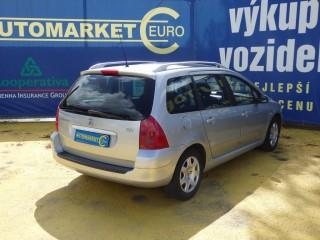 Peugeot 307 1.6 HDi SW 7-Míst č.6