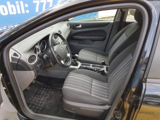 Ford Focus 1.6 74 Kw č.7