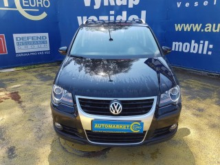 Volkswagen Touran 1.4 TSi 103KW CROSS č.2