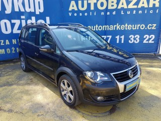 Volkswagen Touran 1.4 TSi 103KW CROSS č.3
