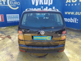 Volkswagen Touran 1.4 TSi 103KW CROSS č.5