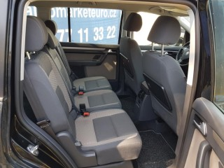 Volkswagen Touran 1.4 TSi 103KW CROSS č.10