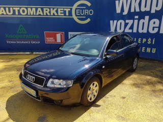 Audi A4 1.9 TDi 96KW č.1
