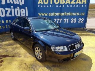Audi A4 1.9 TDi 96KW č.3