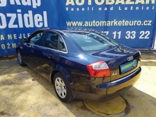 Audi A4 1.9 TDi 96KW č.4