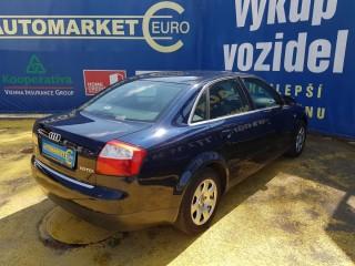 Audi A4 1.9 TDi 96KW č.6