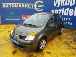 Renault Modus 1.5 dci č.1