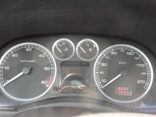 Peugeot 307 1.6 HDi SW 7-Míst č.11