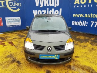 Renault Modus 1.5 dci č.2