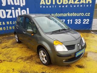 Renault Modus 1.5 dci č.3