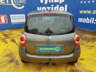 Renault Modus 1.5 dci č.4
