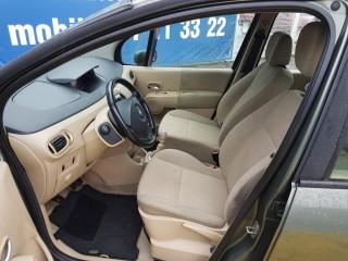 Renault Modus 1.5 dci č.7