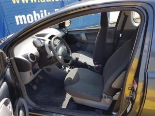 Toyota Aygo 1.0i Klima č.7