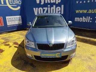Škoda Octavia 2.0 tdi č.2