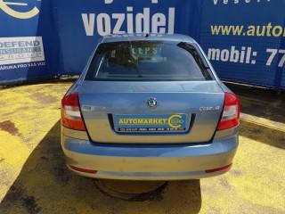 Škoda Octavia 2.0 tdi č.5