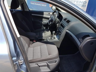 Škoda Octavia 2.0 tdi č.8