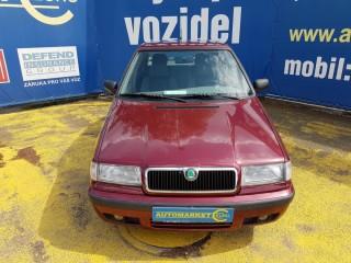 Škoda Felicia 1.3i Eko Uhrazeno č.2