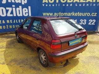 Škoda Felicia 1.3i Eko Uhrazeno č.6