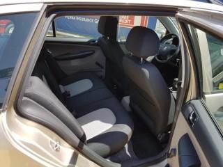 Škoda Fabia 1.2 47Kw 1. maj č.9