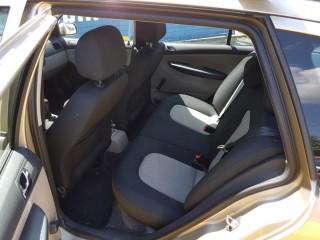 Škoda Fabia 1.2 47Kw 1. maj č.10