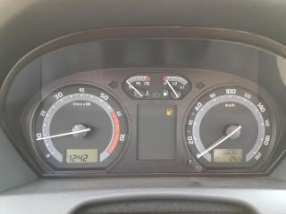 Škoda Fabia 1.2 47Kw 1. maj č.11