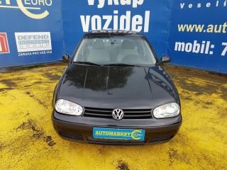 Volkswagen Golf 1.4 55Kw č.2