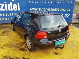 Volkswagen Golf 1.4 55Kw č.5