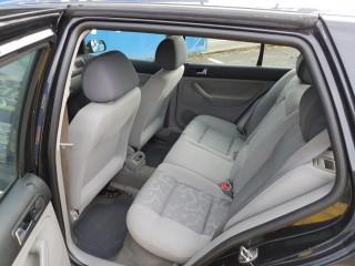 Volkswagen Golf 1.4 55Kw č.9