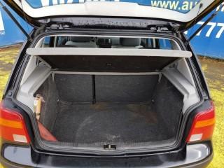 Volkswagen Golf 1.4 55Kw č.11
