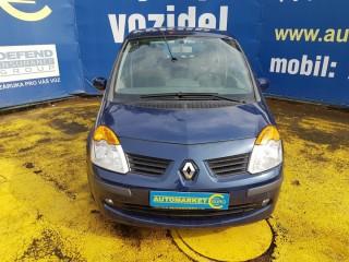 Renault Modus 1.6i 65KW č.2