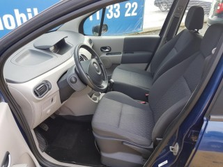 Renault Modus 1.6i 65KW č.7