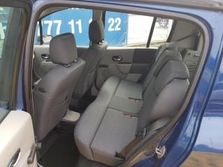 Renault Modus 1.6i 65KW č.9