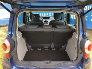 Renault Modus 1.6i 65KW č.15