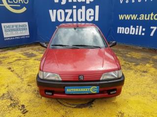 Peugeot 106 1.4 i č.2