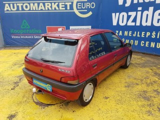 Peugeot 106 1.4 i č.4