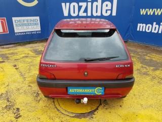 Peugeot 106 1.4 i č.5