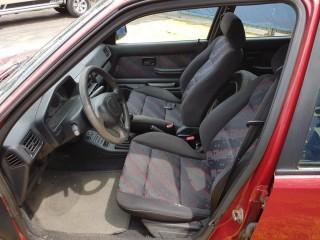 Peugeot 106 1.4 i č.7