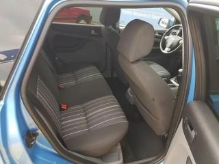 Ford Focus 1.6 74 Kw č.10