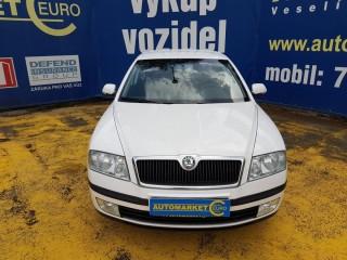 Škoda Octavia 1.6 Mpi č.2