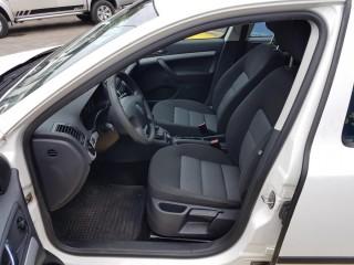 Škoda Octavia 1.6 Mpi č.8