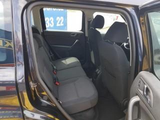 Škoda Yeti 1.2 TSi 77KW č.9