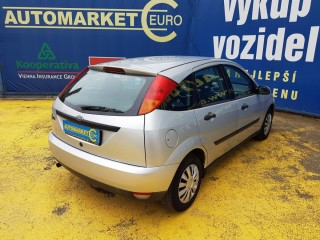 Ford Focus 1.6i Eko Zaplaceno, Automat č.4