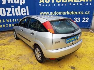 Ford Focus 1.6i Eko Zaplaceno, Automat č.6
