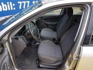 Ford Focus 1.6i Eko Zaplaceno, Automat č.7