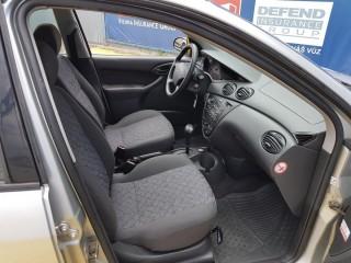 Ford Focus 1.6i Eko Zaplaceno, Automat č.8
