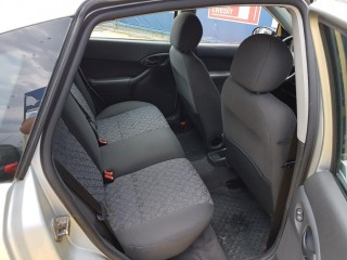 Ford Focus 1.6i Eko Zaplaceno, Automat č.9