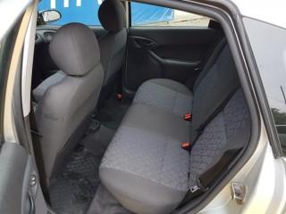 Ford Focus 1.6i Eko Zaplaceno, Automat č.10