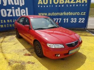 Mazda 626 2.0 i Lpg č.3